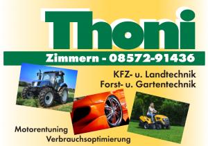 Willkommen Bei Fa Thoni Gerhard Kfz U Landmaschinen Thoni Gerhard